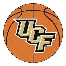 University of Central Florida Basketball Mat Ball Mats