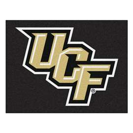 University of Central Florida  All Star Mat Rug Carpet Mats