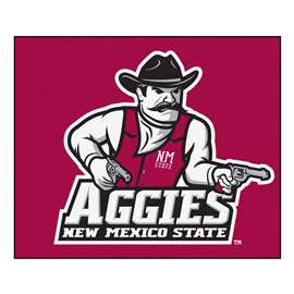 New Mexico State University  Tailgater Mat Rug, Carpet, Mats