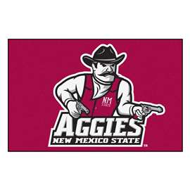 New Mexico State University  Starter Mat Mat, Rug , Carpet
