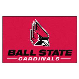 Ball State University Ulti-Mat Rectangular Mats