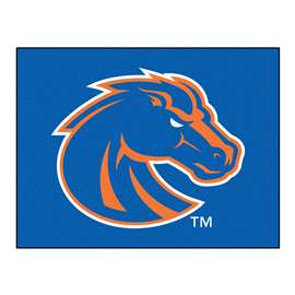 Boise State University  All Star Mat Rug Carpet Mats