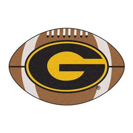 Grambling State University  Football Mat Mat Rug Carpet