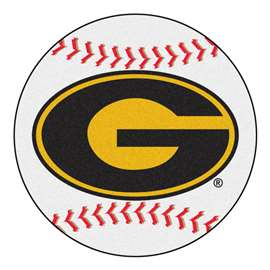Grambling State University  Baseball Mat Rug Carpet Mats