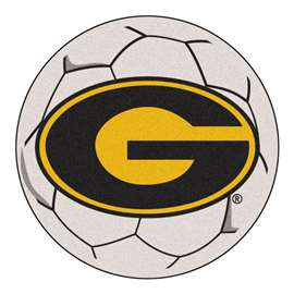 Grambling State University  Soccer Ball Mat, Rug , Carpet