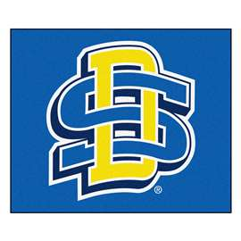 South Dakota State University Tailgater Mat Rectangular Mats