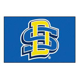 South Dakota State University Starter Mat Rectangular Mats