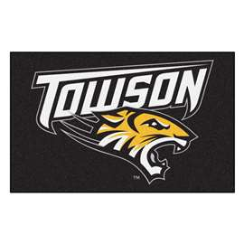 Towson University  Ulti-Mat Rug, Carpet, Mats