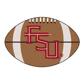 Florida State University  Football Mat Mat Rug Carpet