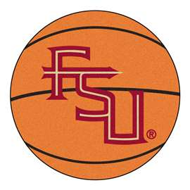Florida State University  Basketball Mat Rug Carpet Mats