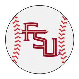 Florida State University  Baseball Mat Rug Carpet Mats