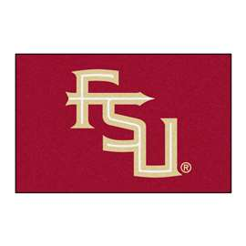 Florida State University  Starter Mat Mat, Rug , Carpet