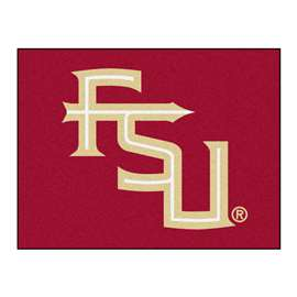 Florida State University  All Star Mat Rug Carpet Mats