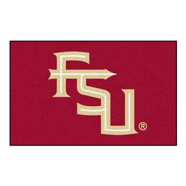 Florida State University  Ulti-Mat Rug, Carpet, Mats