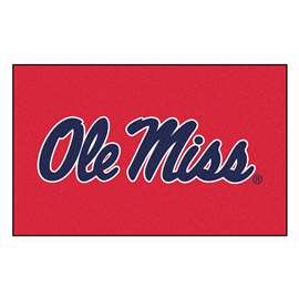 University of Mississippi (Ole Miss)  Ulti-Mat Rug, Carpet, Mats