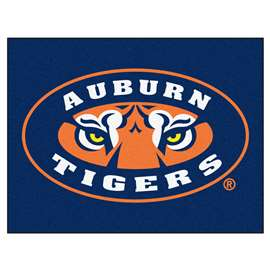 Auburn University  All Star Mat Rug Carpet Mats