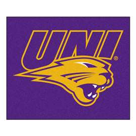 University of Northern Iowa  Tailgater Mat Rug, Carpet, Mats