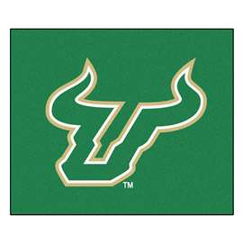 University of South Florida Tailgater Mat Rectangular Mats
