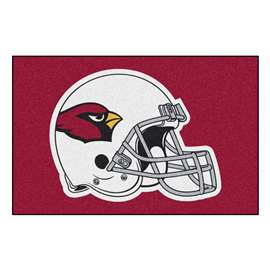 NFL - Arizona Cardinals Starter Mat Rectangular Mats