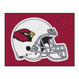NFL - Arizona Cardinals All-Star Mat Rectangular Mats