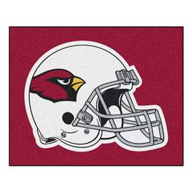 NFL - Arizona Cardinals Tailgater Mat Rectangular Mats
