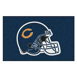 NFL - Chicago Bears Ulti-Mat Rectangular Mats