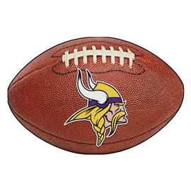 NFL - Minnesota Vikings Football Mat Ball Mats