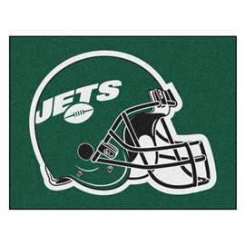 NFL - New York Jets Floor Rug Mats