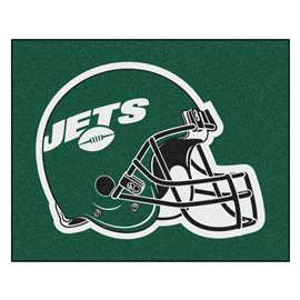 NFL - New York Jets  Tailgater Mat Rug, Carpet, Mats