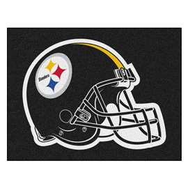 NFL - Pittsburgh Steelers Floor Rug Mats
