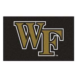 Wake Forest University  Ulti-Mat Rug, Carpet, Mats
