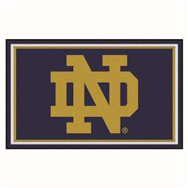 Notre Dame 4x6 Rug Plush Rugs