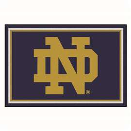 Notre Dame 5x8 Rug Plush Rugs