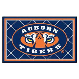 Auburn University  4x6 Rug Rug Carpet Mats