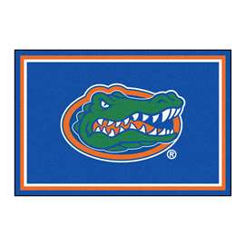 University of Florida 5x8 Rug Plush Rugs