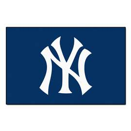 MLB - New York Yankees Starter Mat Rectangular Mats