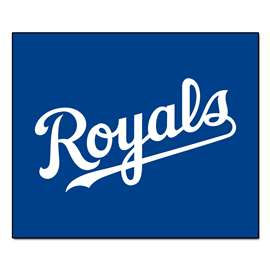 MLB - Kansas City Royals Tailgater Mat Rectangular Mats