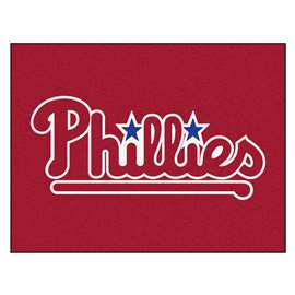 MLB - Philadelphia Phillies All-Star Mat Rectangular Mats