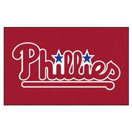 MLB - Philadelphia Phillies Ulti-Mat Rectangular Mats