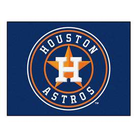 MLB - Houston Astros All-Star Mat Rectangular Mats