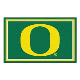 University of Oregon  4x6 Rug Rug Carpet Mats