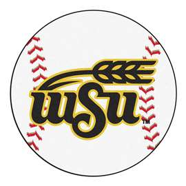 Wichita State University  Baseball Mat Rug Carpet Mats