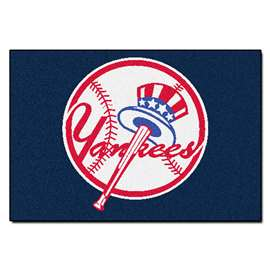 "MLB - New York Yankees Starter Rug 19""x30""  Starter Mat"