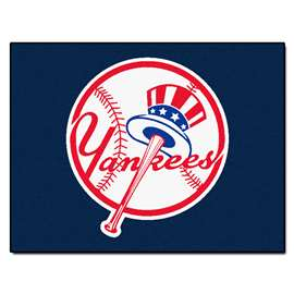 "MLB - New York Yankees All-Star Mat 33.75""x42.5""  All Star Mat"