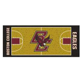 Boston College NCAA Basketball Runner Runner Mats