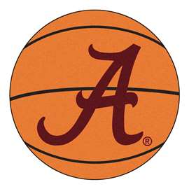 University of Alabama  Basketball Mat Rug Carpet Mats