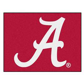 University of Alabama  All Star Mat Rug Carpet Mats