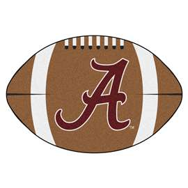 University of Alabama  Football Mat Mat Rug Carpet