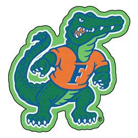 University of Florida  Mascot Mat Mat, Rug Carpet
