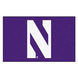 Northwestern University  Ulti-Mat Rug, Carpet, Mats
